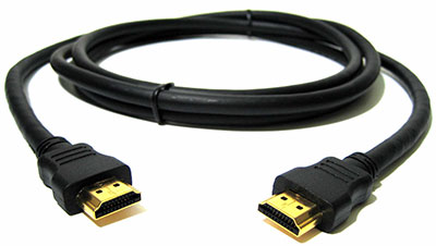 HDMI, DVI, AUDIO CABLES