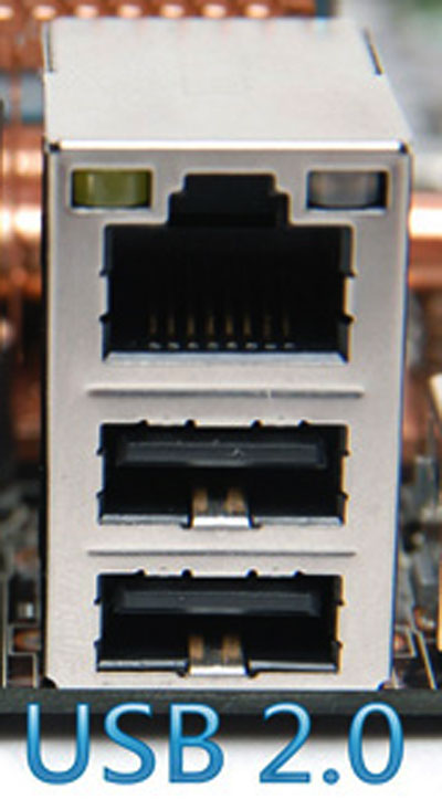 USB2.0 MOTHERBOARD CONNECTION CABLEK