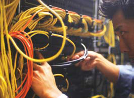 Cablek Cable Installation Canada