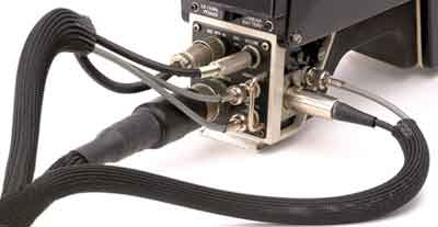 CUSTOM CABLE ASSEMBLY, WIRE HARNESS
