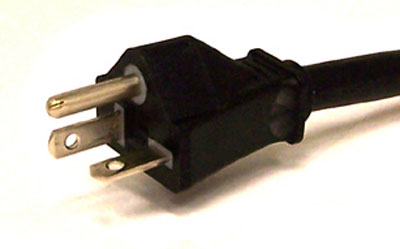 NEMA 6-20P POWER CONNECTOR CABLEK