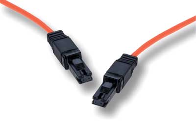 MTRJ Fiber Optic Patch Cord