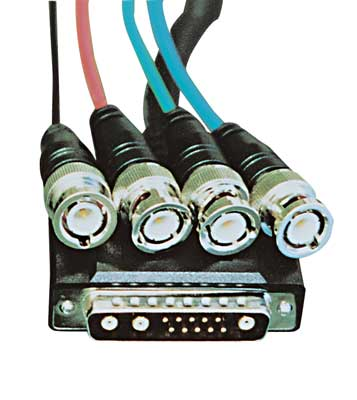 SUN VIDEO CABLES, CABLEK CABLES