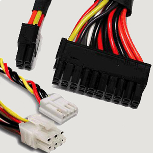 Custom cable assemblies, custom cables, harness, harnesses, custom cable harnesses, cables, custom cables