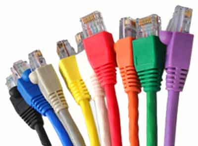 cablek cat5e cat6 patch cables