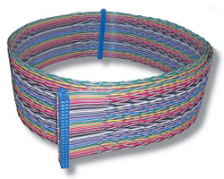 Flat Ribbon Cables