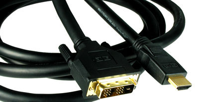 HDMI DVI CABLES