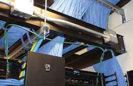 Cablek installations network cabling