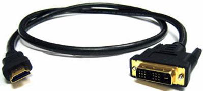CABLEK DVI HDMI CABLES