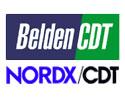 bleden nordx cdt cablek PS5 + Giga Flex Keystone Jack MDVO Style, Cat.5E