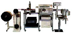 Cablek wire processing equipment