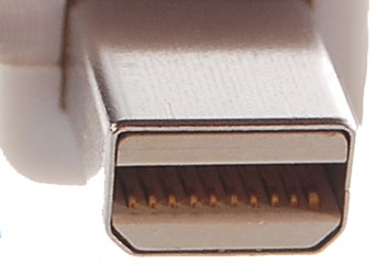 Mini DisplayPort Male to HDMI Female Adapter