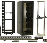 Cabinet and Racks