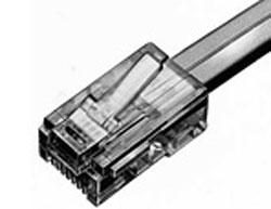 rj45 flat cable